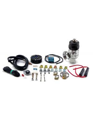 Turbosmart BOV Controller Kit – Type 5 Supersonic – Black