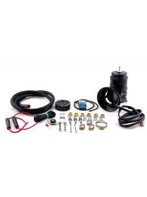 Turbosmart BOV Controller Kit – Bubba Sonic – Black