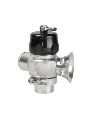 Turbosmart Dual Port Uni 32mm - Black