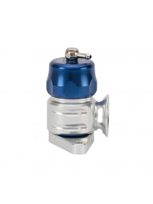 Turbosmart Supersonic - Blue - Mazda 3 MPS BK, BL MY07-13 / 6 MPS GG MY05-07 / CX7 2.3T MY06-12