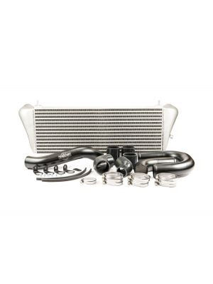 TERRATUFF Front Mount Intercooler Kit - Ford PX/PX2 Ranger and Mazda BT50