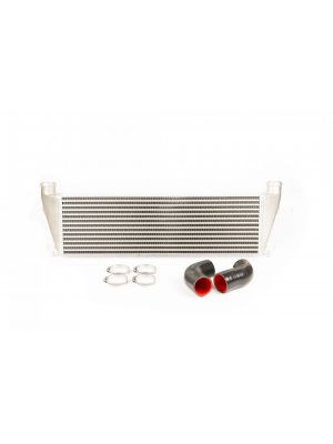 Front Mount Intercooler Kit - Isuzu DMAX 2013+