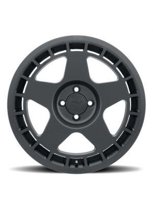 fifteen52 Turbomac 17x7.5 4x100 42mm ET 73.1mm Centre Bore Asphalt Black Wheels