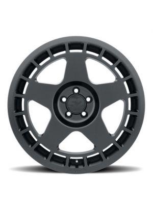 fifteen52 Turbomac 17x7.5 5x100 30mm ET 73.1mm Centre Bore Asphalt Black Wheels