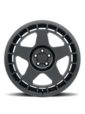 fifteen52 Turbomac 17x7.5 5x112 40mm ET 66.56mm Centre Bore Asphalt Black Wheel