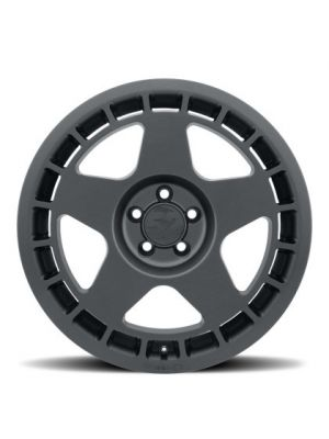 fifteen52 Turbomac 18x8.5 5x114.3 48mm ET 73.1mm Centre Bore Asphalt Black Wheel