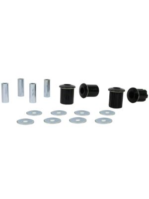 Whiteline Front Control arm - lower bushing kit - Ford Everest, Ranger / Mazda BT50