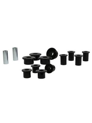 Whiteline Rear Spring - bushing kit - Ford Ranger / Mazda BT50