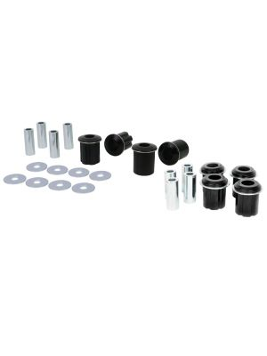 Whiteline Front Control Arm - bushing kit - Ford Ranger PX, PX2, PX3, Everest /  Mazda BT50