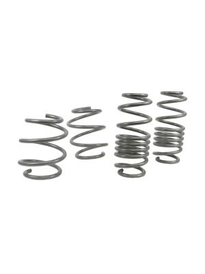 Whiteline Front and Rear Coil Springs - lowered - Honda Civic X FC, FK (RS) and FK8 Type R MY15+