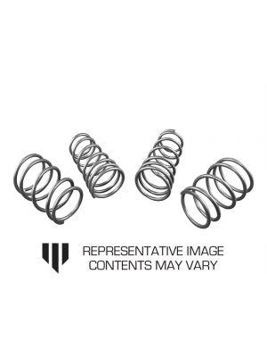 Whiteline Front and Rear Coil Springs - Lowered - Subaru WRX VA Sedan MY14+ & Levorg VM MY16+