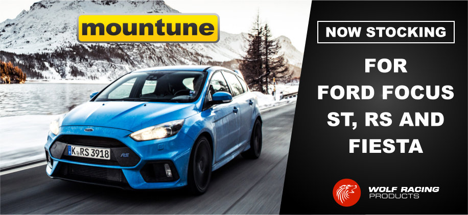 Mountune Now In Stock